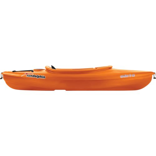 Sun Dolphin Aruba 8 SS 8 ft Kayak - view number 4