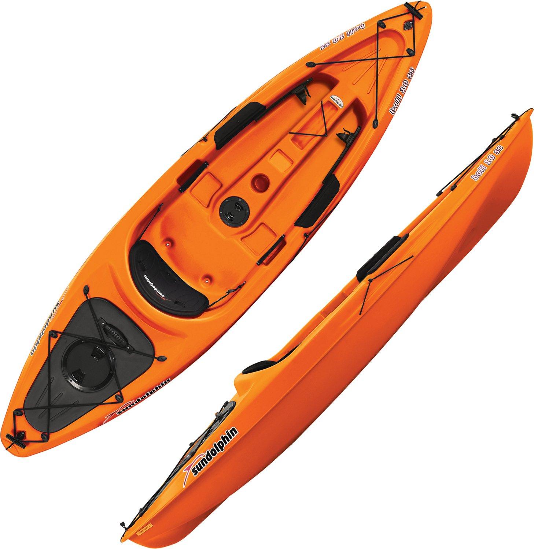 Sun Dolphin Bali 10 SS Ft Kayak