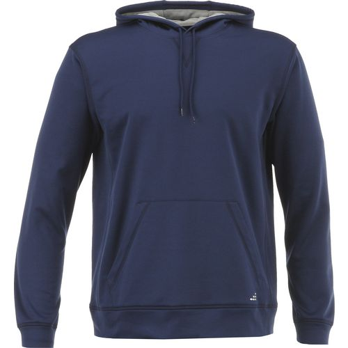 BCG Men's Performance Fleece Hoodie