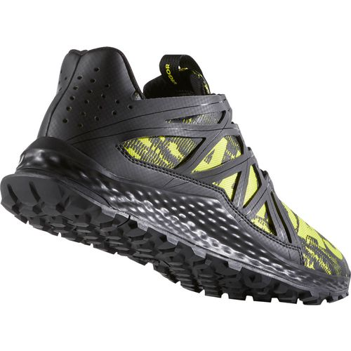 ... adidas Men's Vigor Bounce Trail Running Shoes - view number 2 ...
