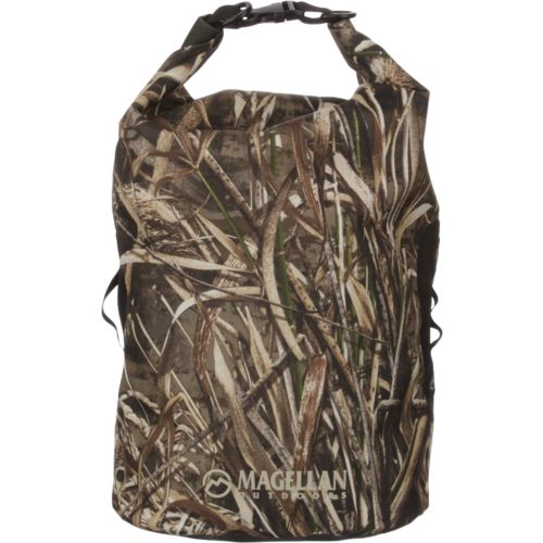 Display product reviews for Magellan Outdoors Camo Dry Bag 13L