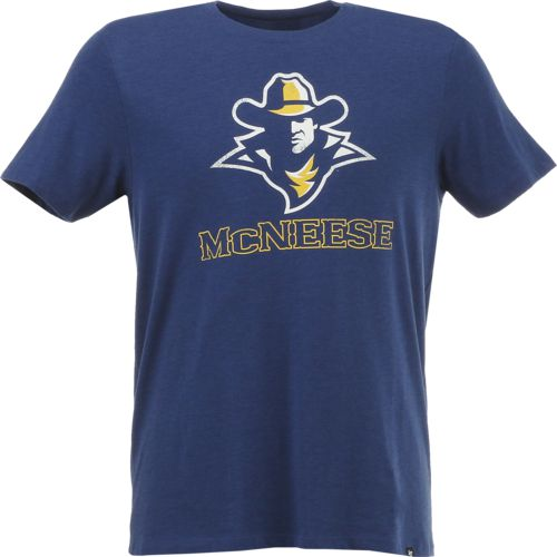 '47 McNeese State University Knockaround Club T-shirt
