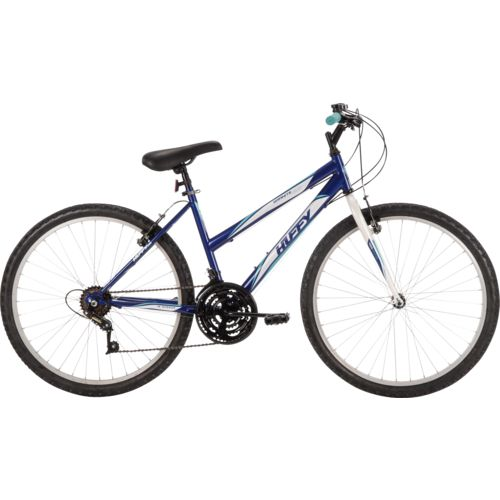 Display product reviews for Huffy Women's Granite 26 in 15-Speed Mountain Bike