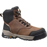 Carhartt Men's Force 6 in Leather Work Boots - view number 1