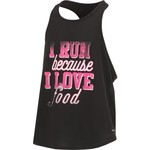 BCG Women's Cropped Running Tank Top - view number 3