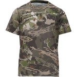 Under Armour Boys' Scent Control Tech Hunting T-shirt - view number 1