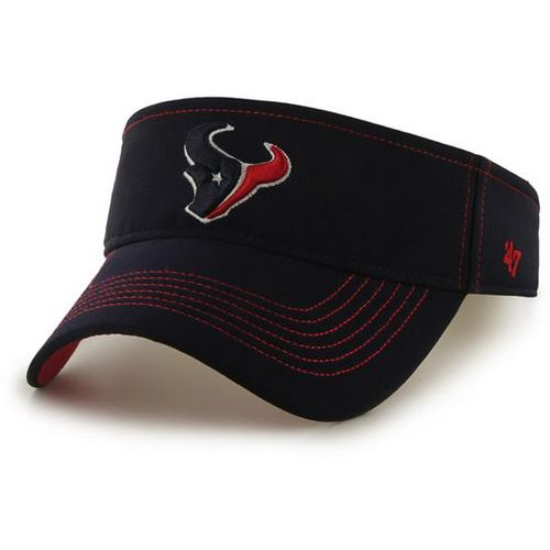 '47 Houston Texans Defiance OTC Visor