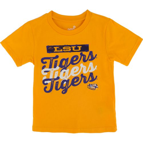 Gen2 Toddler's Louisiana State University Watermarked T-shirt - view number 1