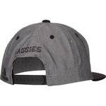 adidas Men's Texas A&M University 2-Tone Tonal Flat-Brim Snapback Cap - view number 3