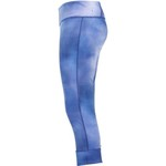 Reebok Women's Lux Bold Techspiration 3/4-Tight - view number 4
