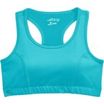 BCG Girls' Solid Sports Bra - view number 4