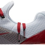 Nike Men's University of Oklahoma Free Trainer V7 Week Zero Training Shoes - view number 7