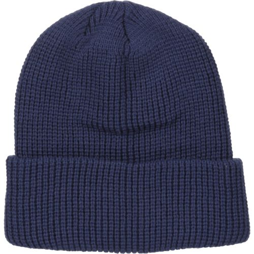 Display product reviews for Magellan Outdoors Men's Solid Roll-Up Beanie