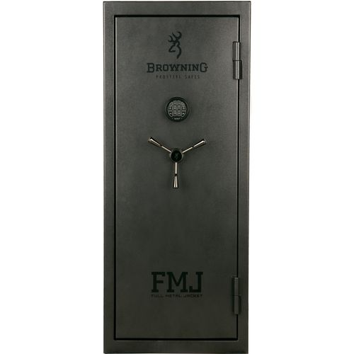 Browning FMJ 19-Gun Safe - view number 2