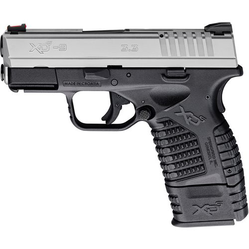 Springfield Armory XD-S Single Stack 9mm Luger Pistol - view number 5