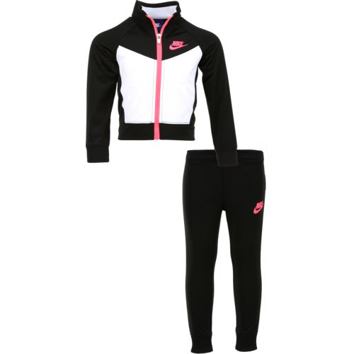 Nike Girls' Tricot Tracksuit