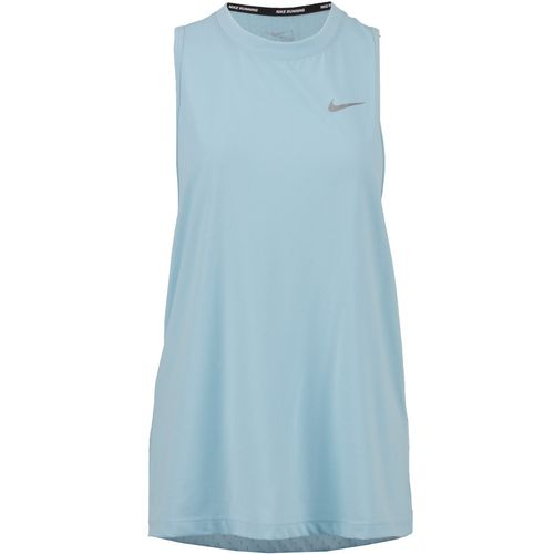 Nike Women's Breathe Tailwind Running Tank Top - view number 1