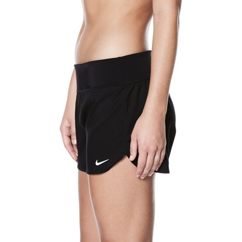 Nike Women's Solid Swim Board Short - view number 3