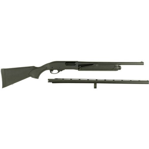 Remington 870 Express Combo 12 Gauge Pump-Action Shotgun - view number 1
