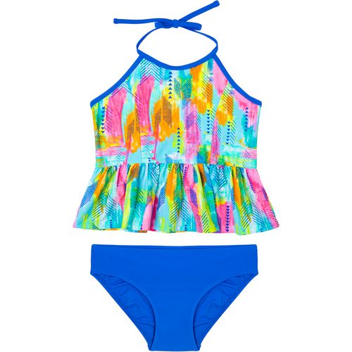 O'Rageous Girls' Arrows In Oblivion 2-Piece Tankini