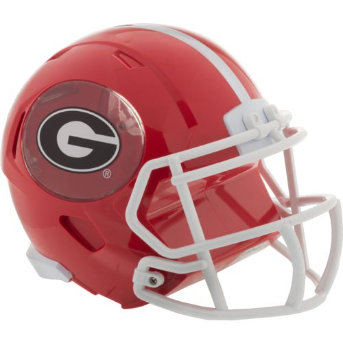 Forever Collectibles University of Georgia ABS Helmet Bank