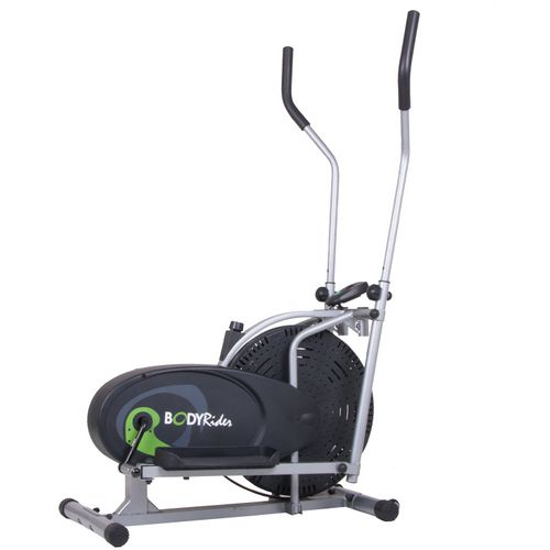 Display product reviews for Body Rider Elliptical Trainer