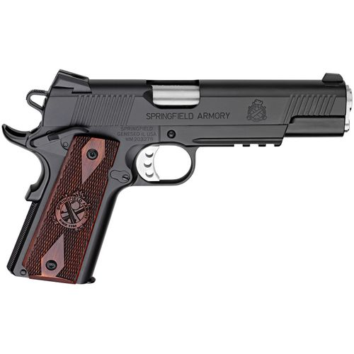 Springfield Armory 1911 Loaded .45 ACP Pistol - view number 1