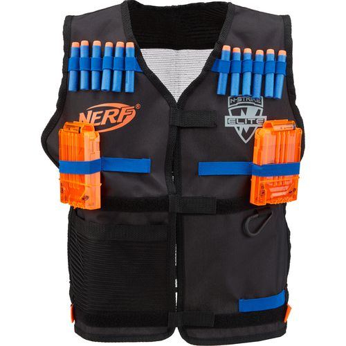 NERF N-Strike Elite Tactical Vest Set
