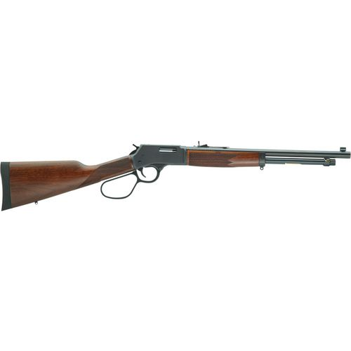 Henry Big Boy Steel Carbine .41 Remington Magnum Lever-Action Rifle - view number 1
