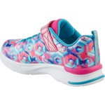 SKECHERS Girls' Jumpin' Jams Training Shoes - view number 1