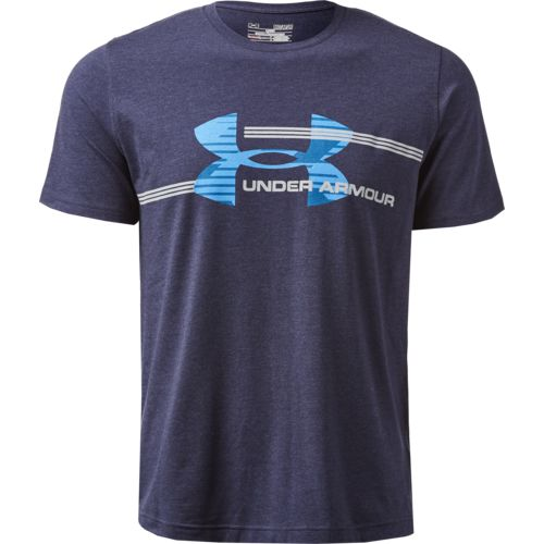 Under Armour Men's BL Direct Training T-shirt
