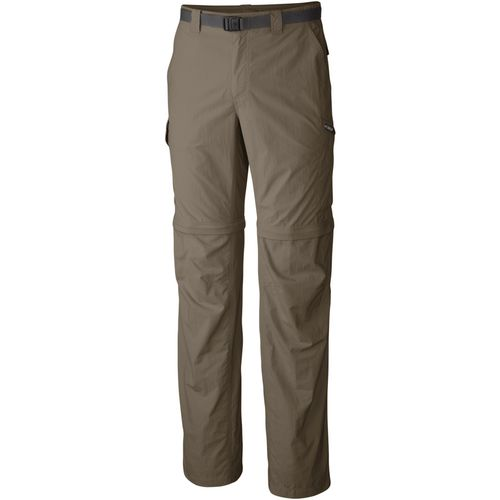 Display product reviews for Columbia Sportswear Men's Silver Ridge Convertible Pant