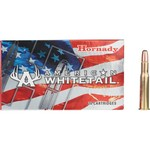 Hornady InterLock® RN American Whitetail™ .30-30 Win 150-Grain Centerfire Rifle Ammunition - view number 1