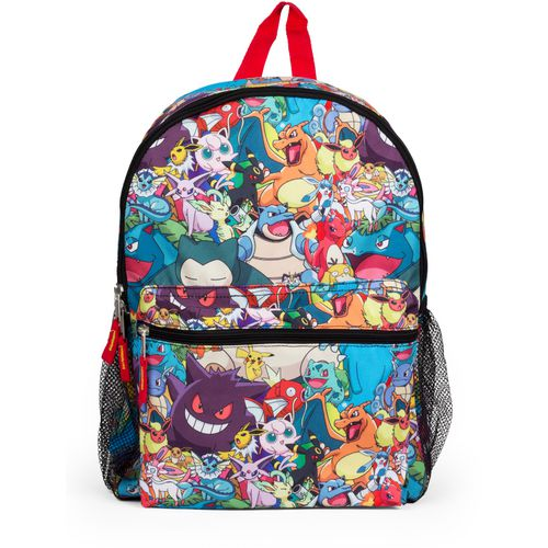 Pokemon Kids' 16 in Backpack