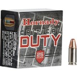 Hornady Critical Duty 9mm +P Luger 124-Grain FlexLock Ammunition - view number 1