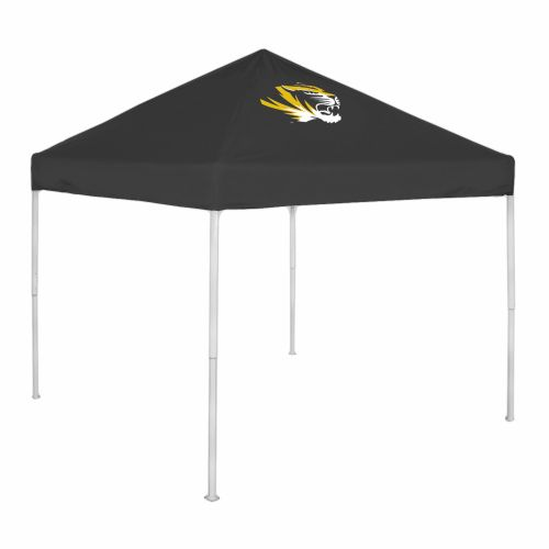 Logo University of Missouri 2-Logo Tailgate Tent - view number 1