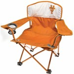 Mac Sports University of Texas Toddler Chair