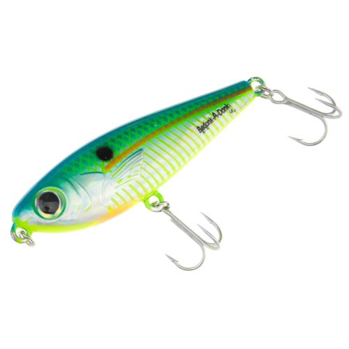 Bomber® Lures Badonk-A-Donk Low Pitch 3-1/2' Topwater Bait