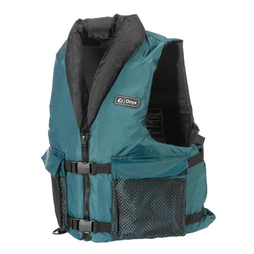 Onyx Outdoor Elite Dual-Sized Flotation Vest
