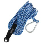 "Marine Raider 1/4"" x 50' Hollow-Braid Anchor Line"