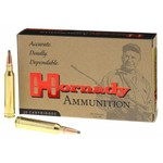 Hornady InterLock® BTSP 7 mm Remington Magnum 139-Grain Rifle Ammunition