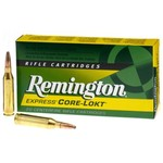 Remington Core-Lokt® .243 Win. 100-Grain Centerfire Rifle Ammunition