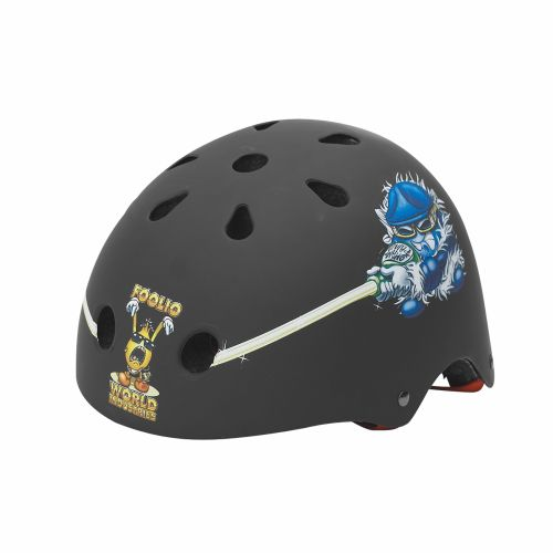 World Industries Kids' Skateboard Helmet