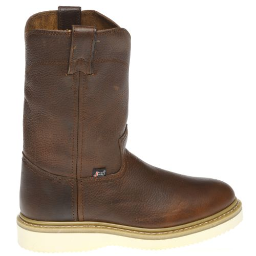 Display product reviews for Justin Men's Original Wellington Work Boots