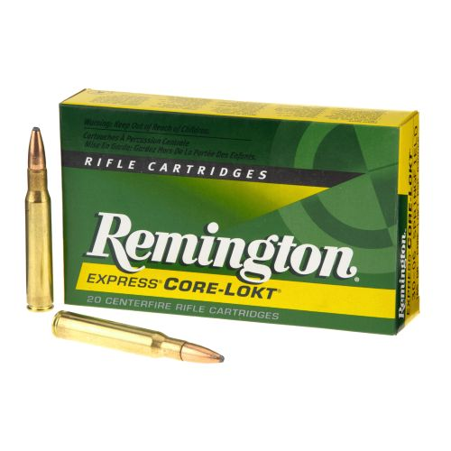 Remington Core-Lokt® .30-06 Springfield 165-Grain Centerfire