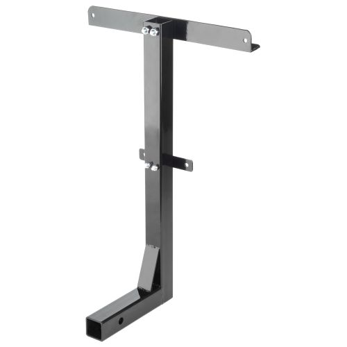ForEverlast Universal Receiver Hitch Attachment for Tailgate Feeders - view number 1