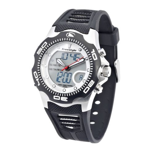 Freestyle® Men's Shark X 2.0 Outdoor Watch