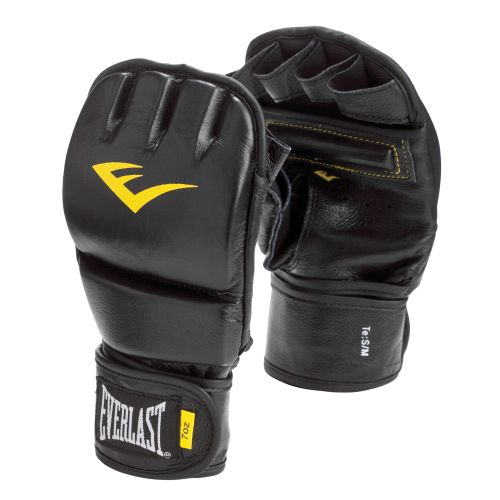 Everlast® Synthetic Leather Heavy Bag Gloves - view number 1