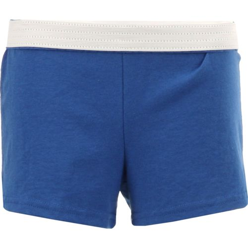 Soffe Girls' Core Essentials Authentic Short