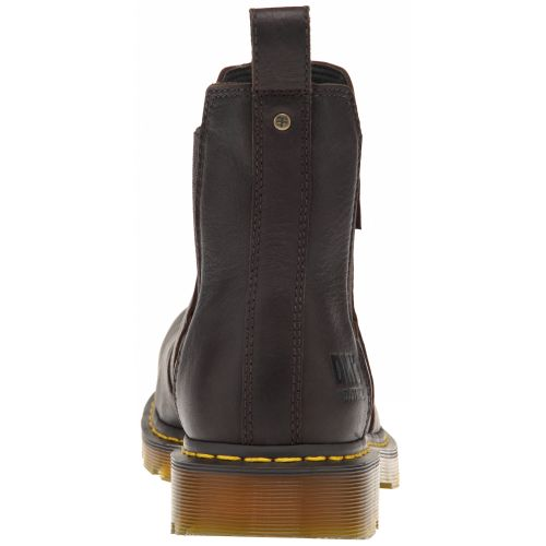 Dr. Martens Men's Flux Fusion Chelsea Steel-Toe Industrial Boots - view number 4